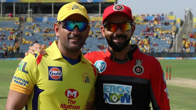 IPL 2021: CSK and RCB take  a hilarious dig at Twitter India