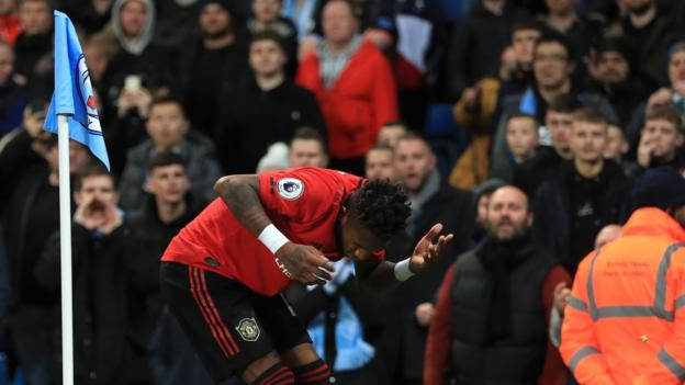 Manchester United take action on racism