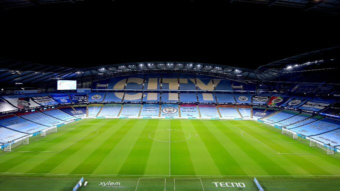 Manchester City withdraw from ESL