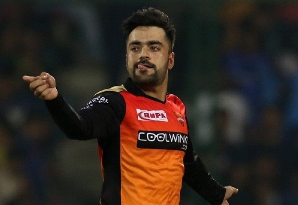 Video: Rashid Khan shines in BBL; bags 3rd hat-trick in T20 career