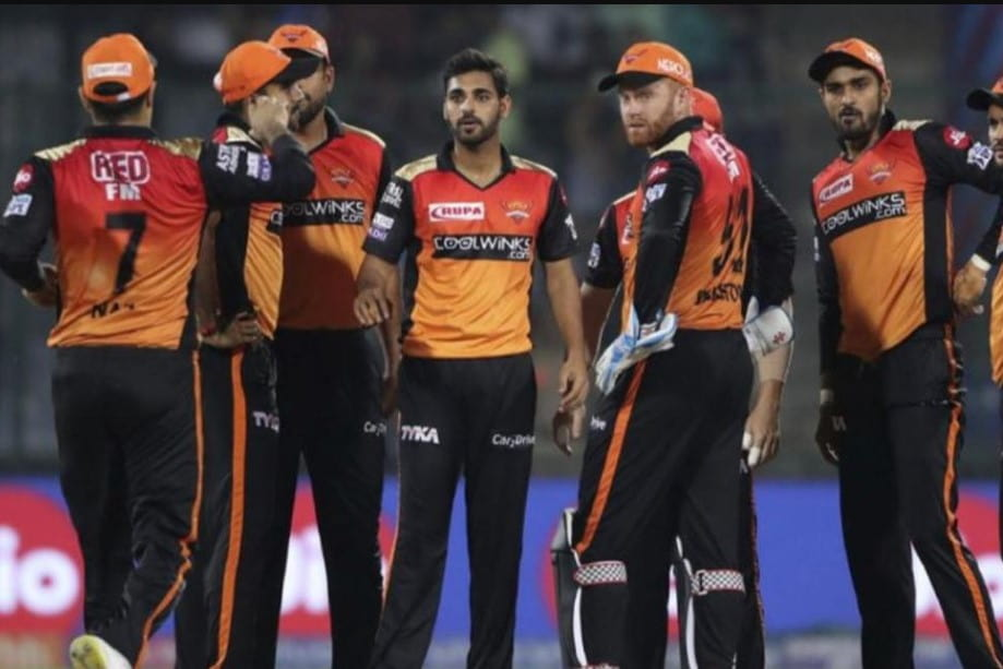 IPL 2021: Indian player gets injured during the game against Punjab; likely to miss next game