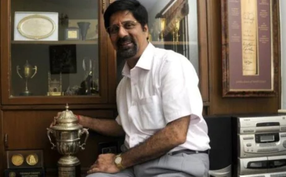 K Srikkanth names the most valuable player ever in IPL