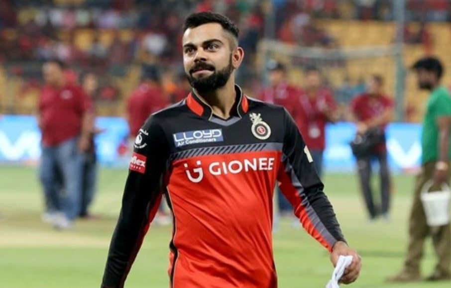 Mitchell McClenaghan gives a savage reply to a fan who predicts RCB to win IPL