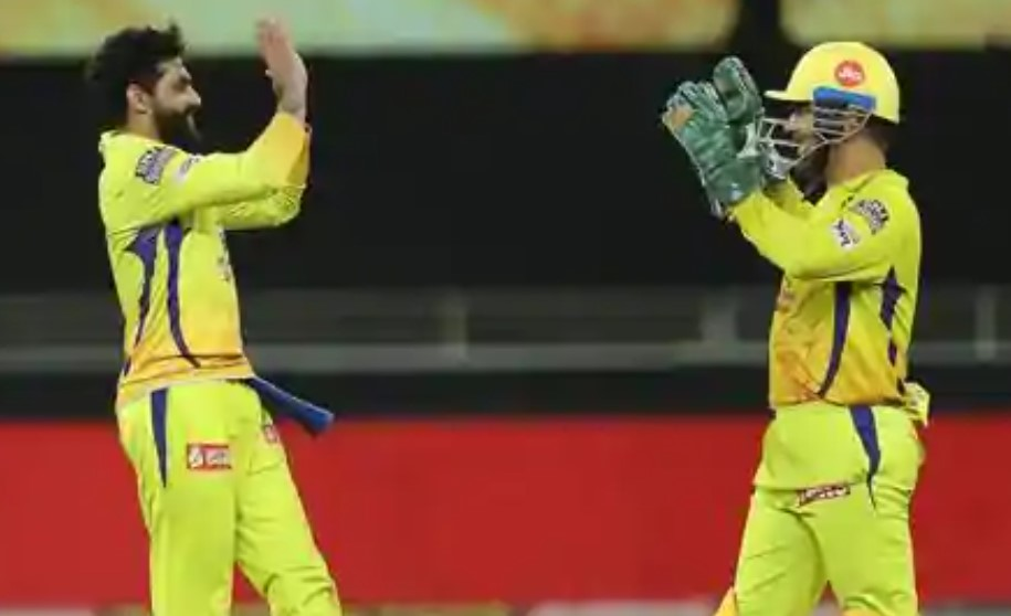 Jadeja demands MS Dhoni wicket forcefully in training session; video goes viral