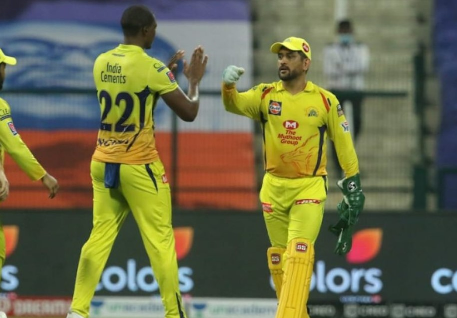 IPL 2021: Ngidi joins CSK camp after completing quarantine; available for selection
