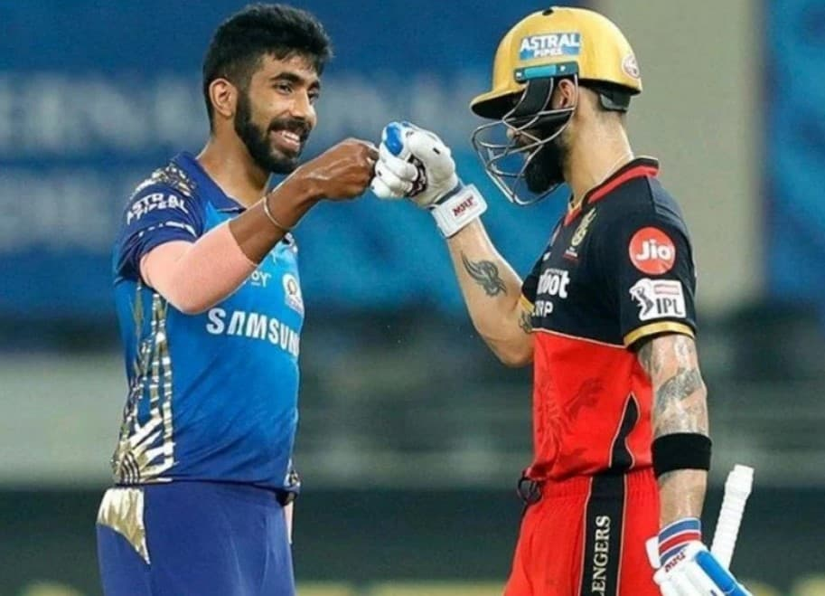 Watch: When Bumrah dismissed Kohli to take his debut IPL wicket