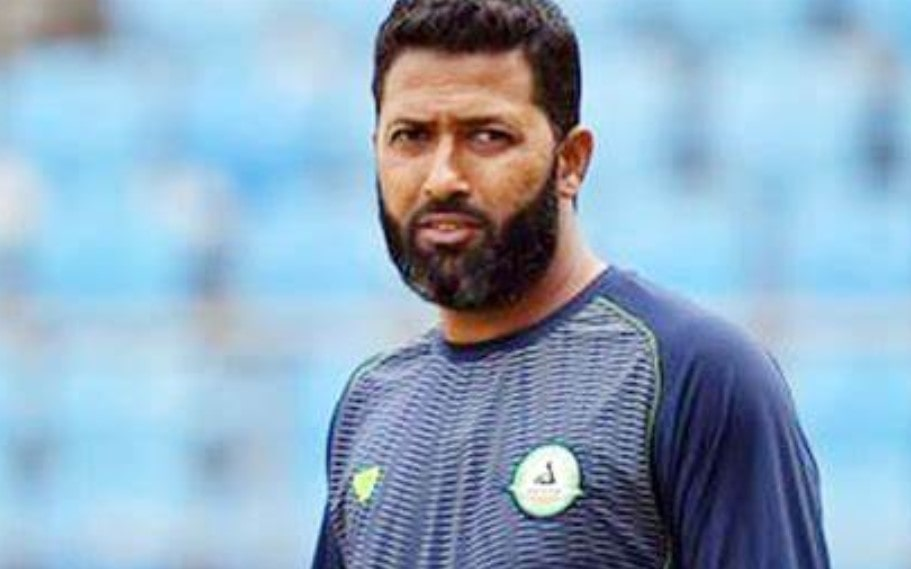 Jaffer asks fans to guess his player to watch out for in MI vs RCB match