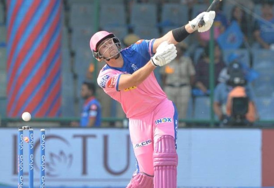 Rajasthan Royals player flies back to England due to bubble fatigue
