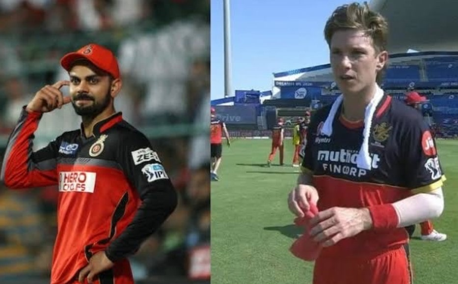 IPL 2021: Adam Zampa opens up the reason behind leaving the tournament