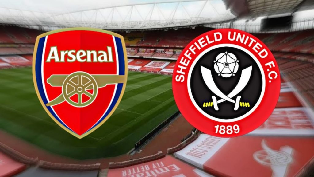 Sheffield United vs Arsenal: Preview, Team News, Line Up, and Prediction