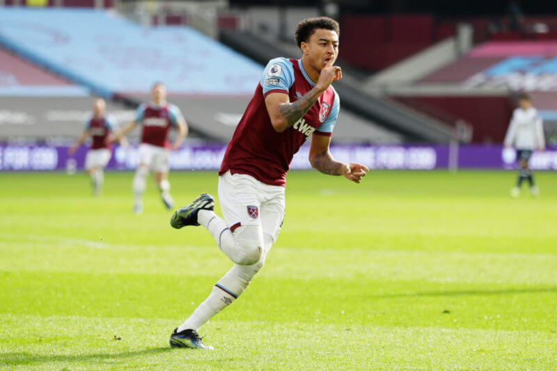 What will Jesse Lingard's next destination be? Arsenal and West Ham in contention