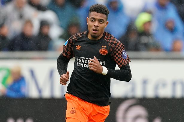 Malen perfect for Liverpool