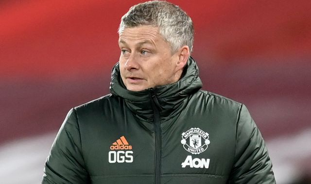 Ole Gunnar Solskjaer expects United to spend big