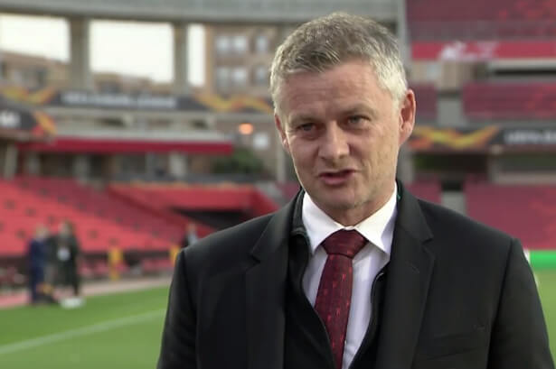 Solskjaer frustrated with the suspensions