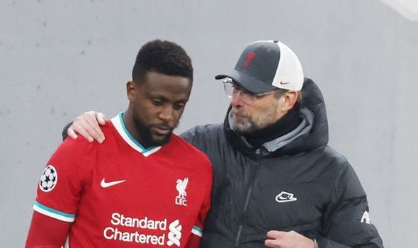 Liverpool leading race to sign Arsenal flop as Divock Origi replacement