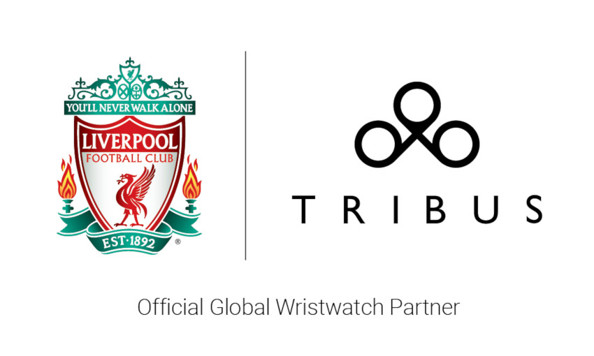 Tribus have declared their will be officially ending their partnership with Liverpool