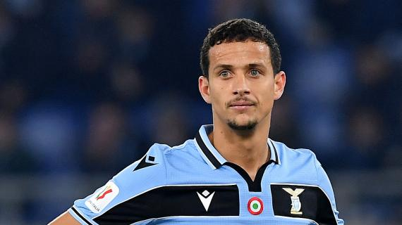 Barcelona Looking To Swoop Lazio Defender For Free This Summer