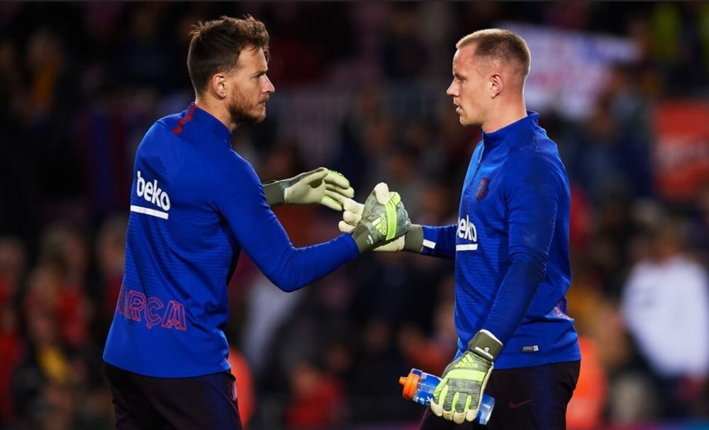 Neto targeted again by Arsenal