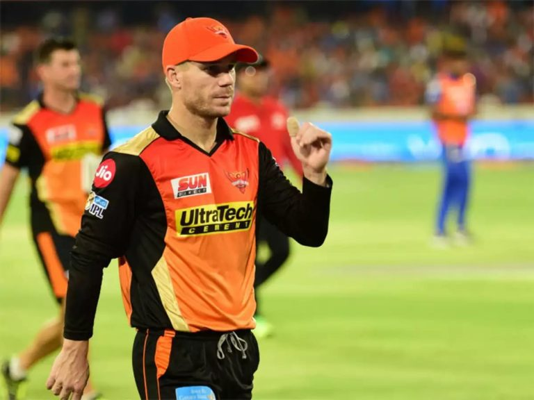 David Warner brother slams SRH on Instagram after removed as Captain and not played today