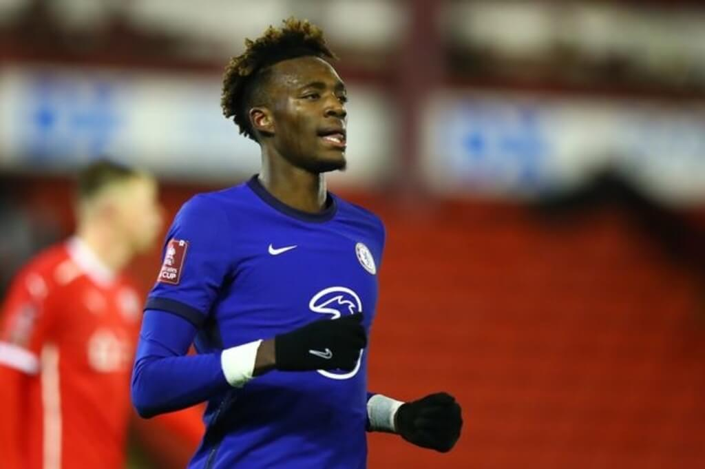 AC Milan join race to sign Chelsea striker Tammy Abraham