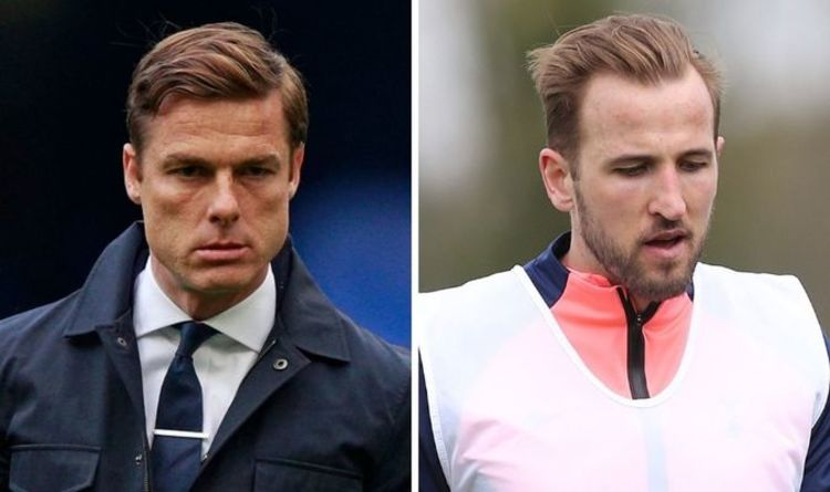 Kevin Phillips makes a huge claim on Harry Kane's future at Spurs