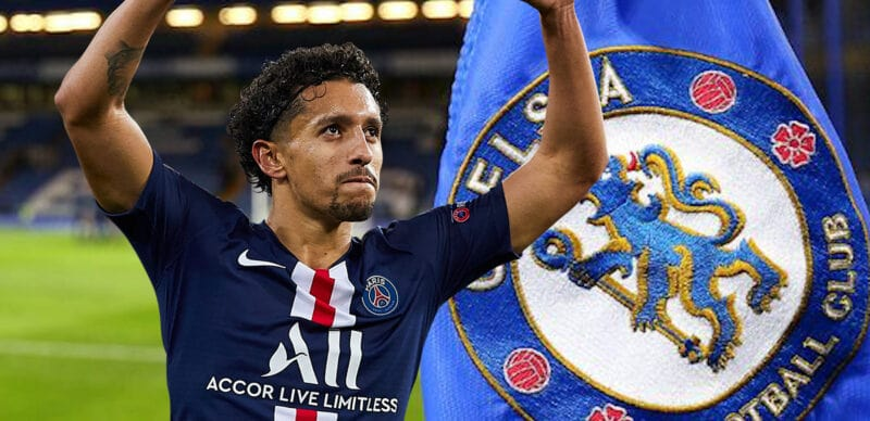 Why Tuchel wants Marquinhos at Chelsea?