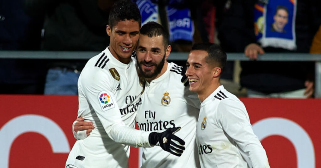 Manchester United target offered a new contract at Real Madrid
