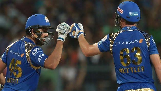 Jos Buttler picks his all-time IPL eleven