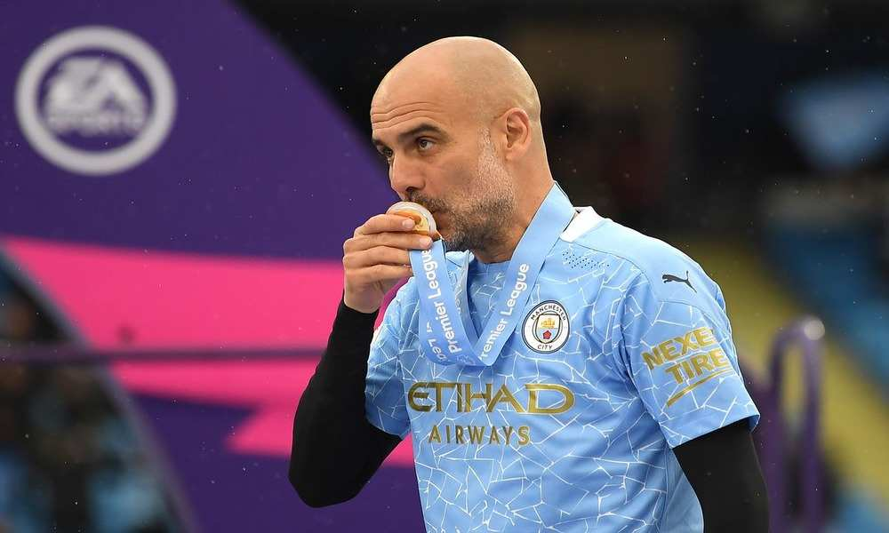 Pep Guardiola makes bold statement about Phil Foden