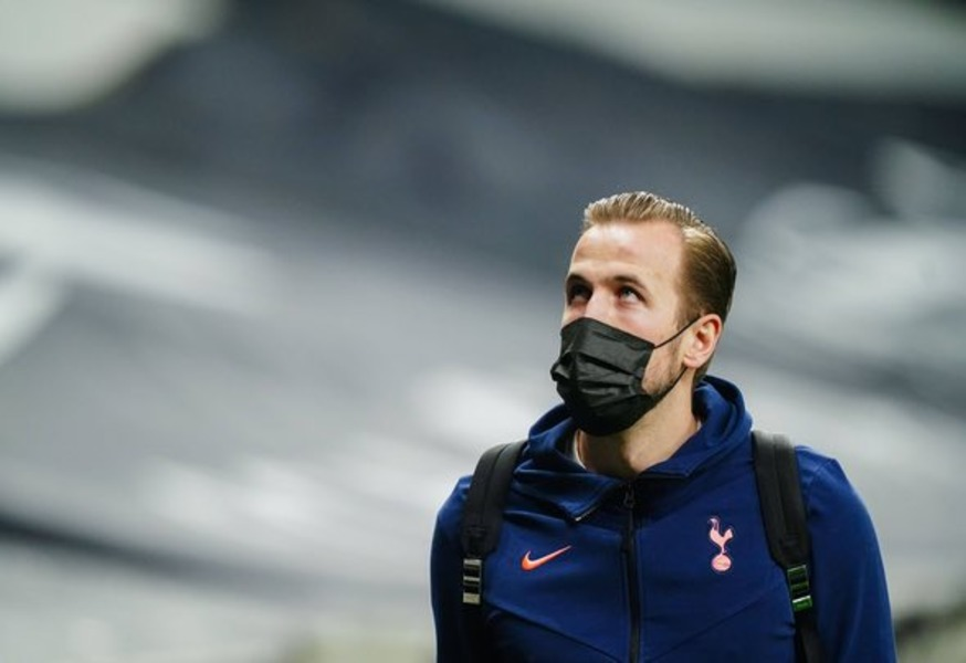Harry Kane could be on his way to Chelsea.