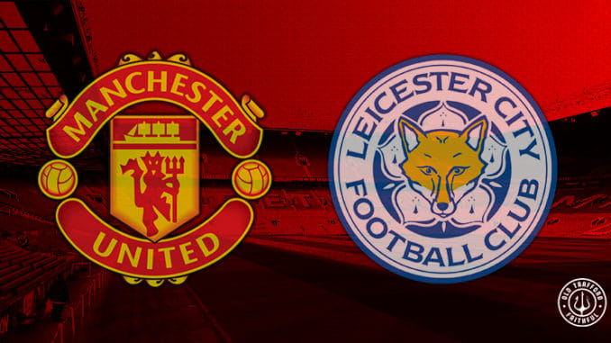 Analysis: Manchester United vs Leicester City