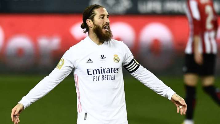 Sergio Ramos to feature against Chelsea