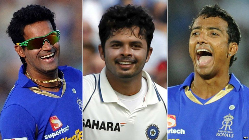 BCCI lifts former RR bowler life ban; permitted to play competitive cricket - The twelfth Man Times thumbnail