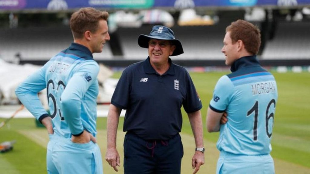 Buttler and Morgan old tweets mocking Indians come to light; ECB begins the investigation