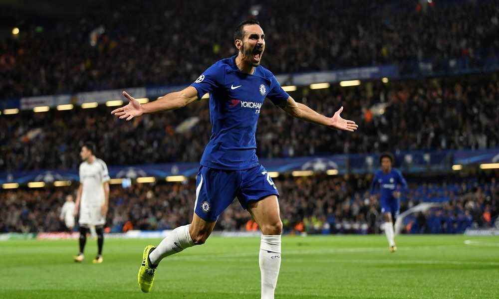 Davide Zappacosta is amongst the potential candidates.