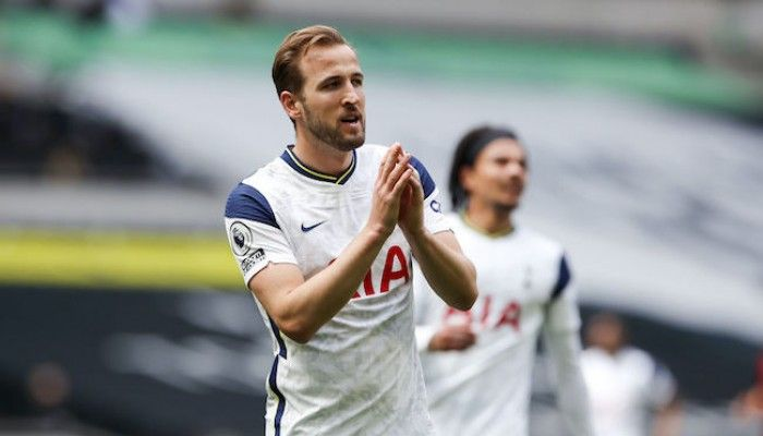Spurs planning to keep hold of Harry Kane at White Hart Lane for another season.