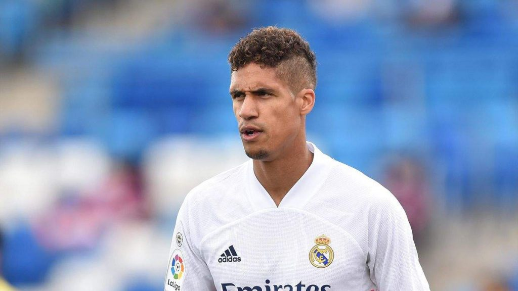 Varane is more experienced than White and has won more trophies.