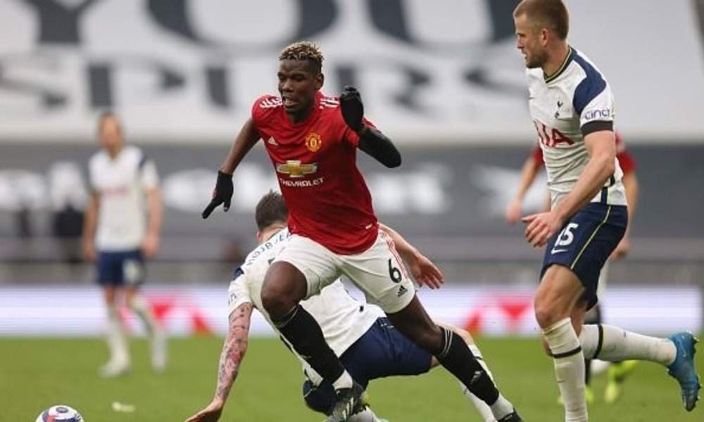 Paul Pogba's past comments put a shadow on future at PSG