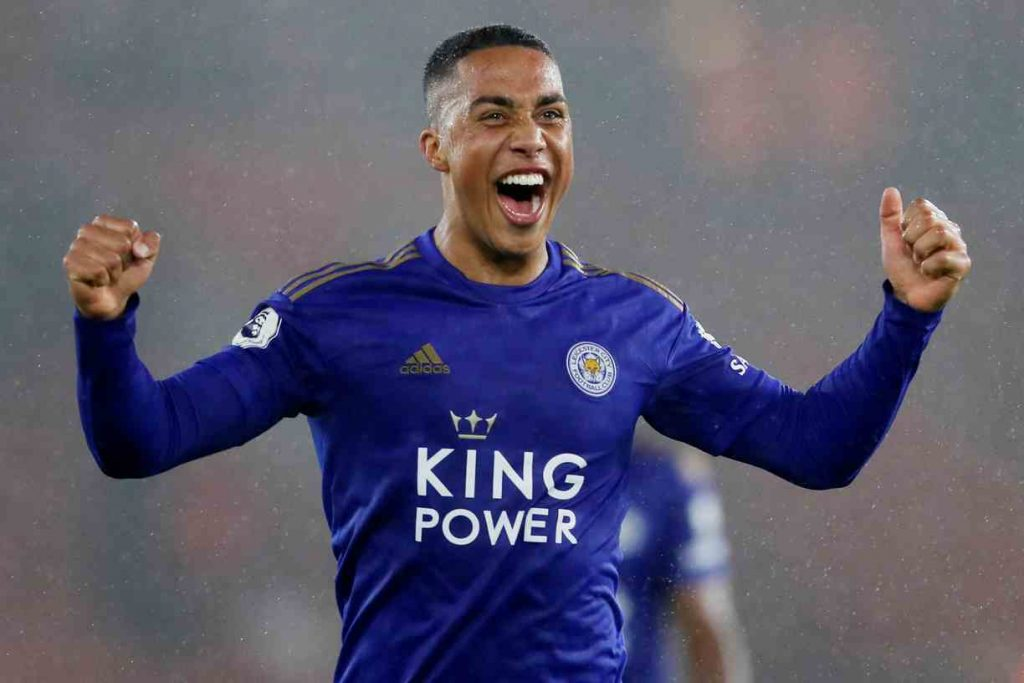 Youri Tielemans is likely to make a move to Liverpool this summer.