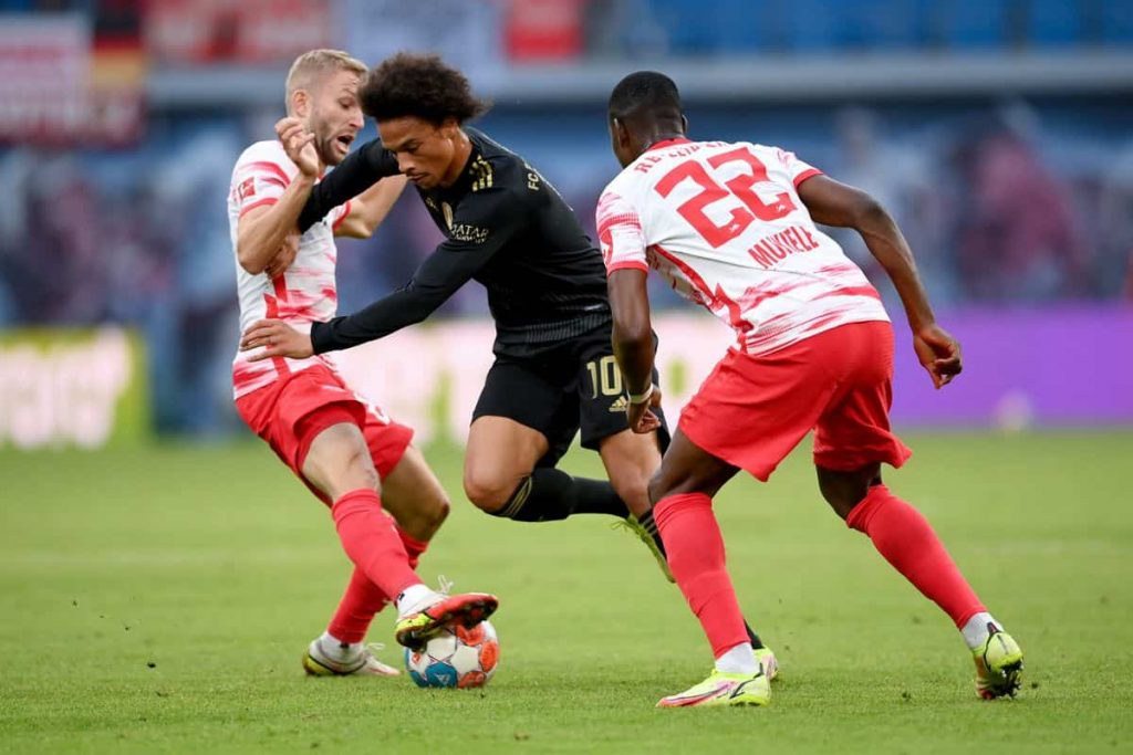 RB Leipzig ready for Citizens in UCL clash