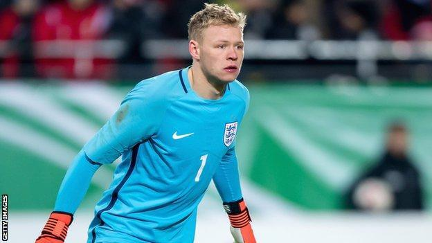 Ramsdale to replaced Bernd Leno at Arsenal?