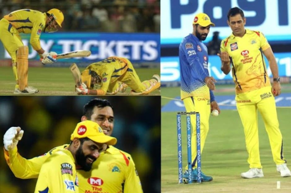 Ravindra Jadeja expresses his interest in becoming the next CSK captain; deletes his tweet later