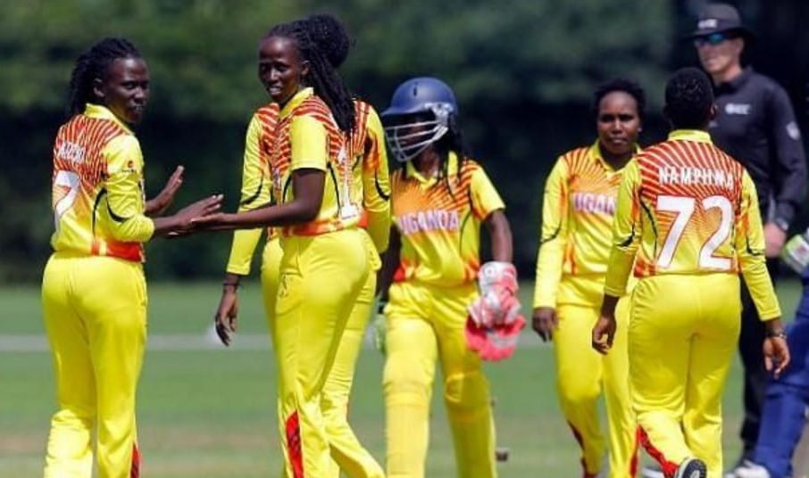 Meet Maeve Douma - first player who Mankad four different players in a single game