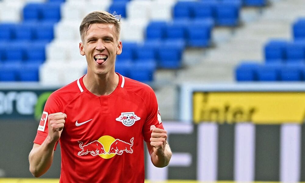 Manchester United keen to sign Dani Olmo